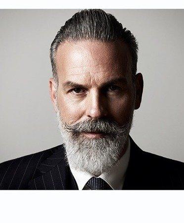 ARNAGE face & beard balm - pielęgnacyjny balsam po goleniu, chroni i odświeża skórę. do stosowania także na brodę i zarost - jedwabisty efekt